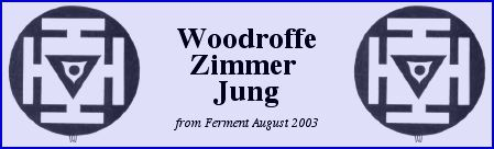 Woodroffe, Zimmer, Jung - from Ferment Aug 03