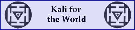 Kali for the World